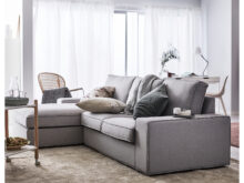Sofa Kivik 3 Plazas Nkde Kivik sofà 3 Plazas Chaiselongue orrsta Gris Claro Ikea