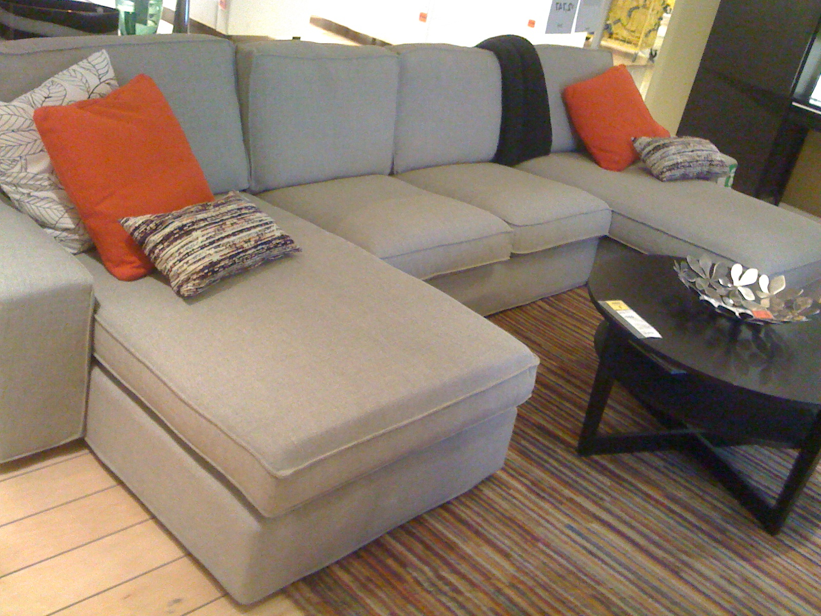 Sofa Kivik Ikea Rldj Ikea Presents New Kivik sofa Range fort Works Blog Design