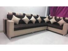 Sofa L Wddj 7 Seater L Shaped sofa at Rs Set L Shape sofa Set Id