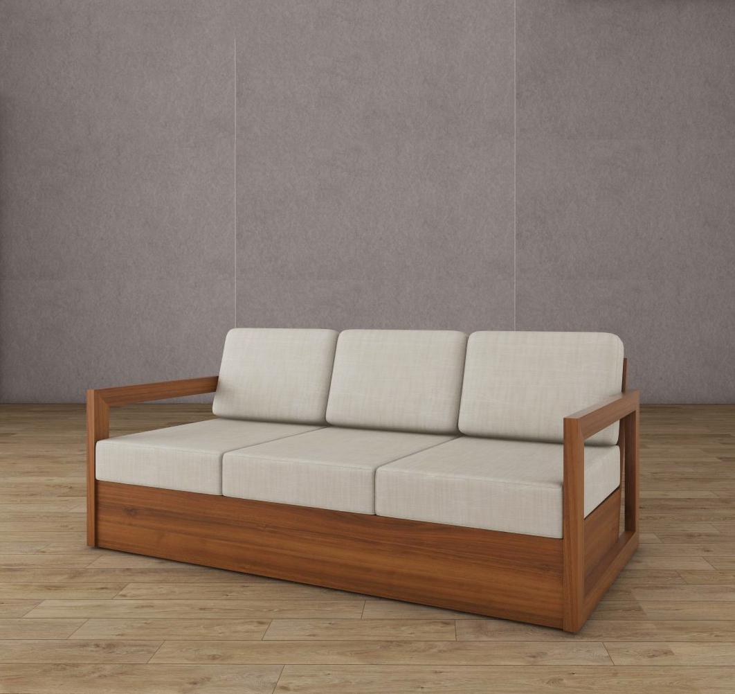 Sofa Madera Dddy Smhy003 Simplemente Madera