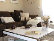 Sofa Marron Chocolate 9fdy sofa Marron Decoracion Buscar Con Google Living Room Pinterest