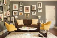 Sofa Marron Chocolate Dddy Decorar Una Sala Con Un sofà Marrà N Chocolate for the Home