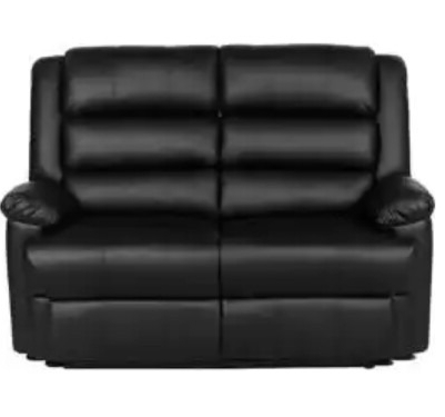 Sofa Marron Chocolate H9d9 sofa Sillones Reclinables Negro Chocolate Marron Nuevo Metal S