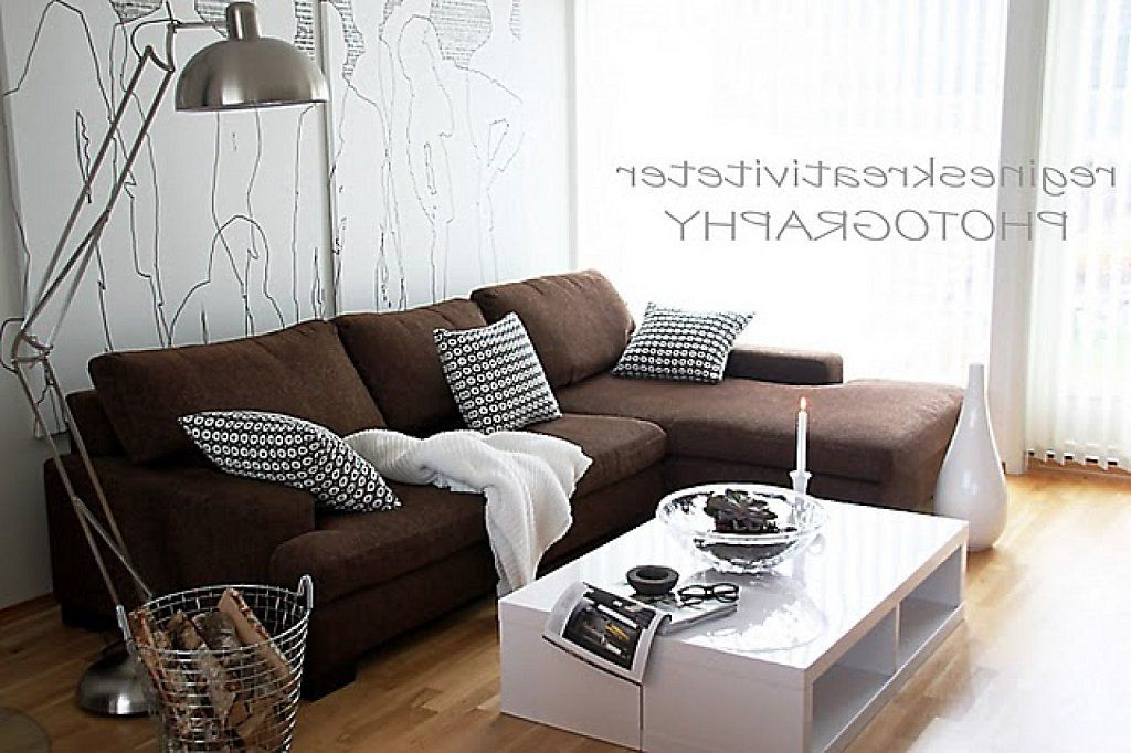 Sofa Marron Chocolate Jxdu Estilo Nà Rdico Y sofà Marrà N Living Room Dtls Pinterest