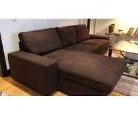 Sofa Marron Chocolate O2d5 sofa 4 Plazas Chaiselounge Marron Chocolate Segunda Mano Madrid