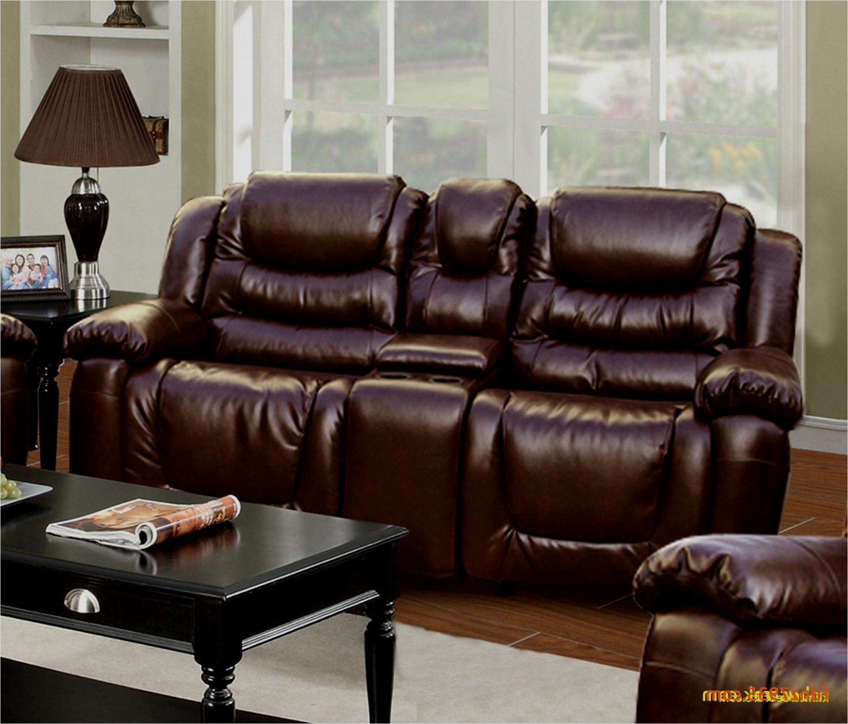 Sofa Marron Chocolate O2d5 sofa Marron Chocolate Bello Chocolate Brown Leather sofa Fresh