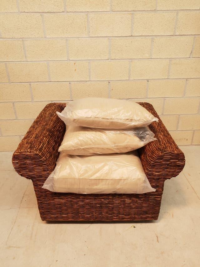 Sofa Mimbre 87dx sofa Mimbre Indonesia De Segunda Mano Por 150 En Xo En