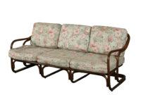 Sofa Mimbre Budm sofà De Mimbre