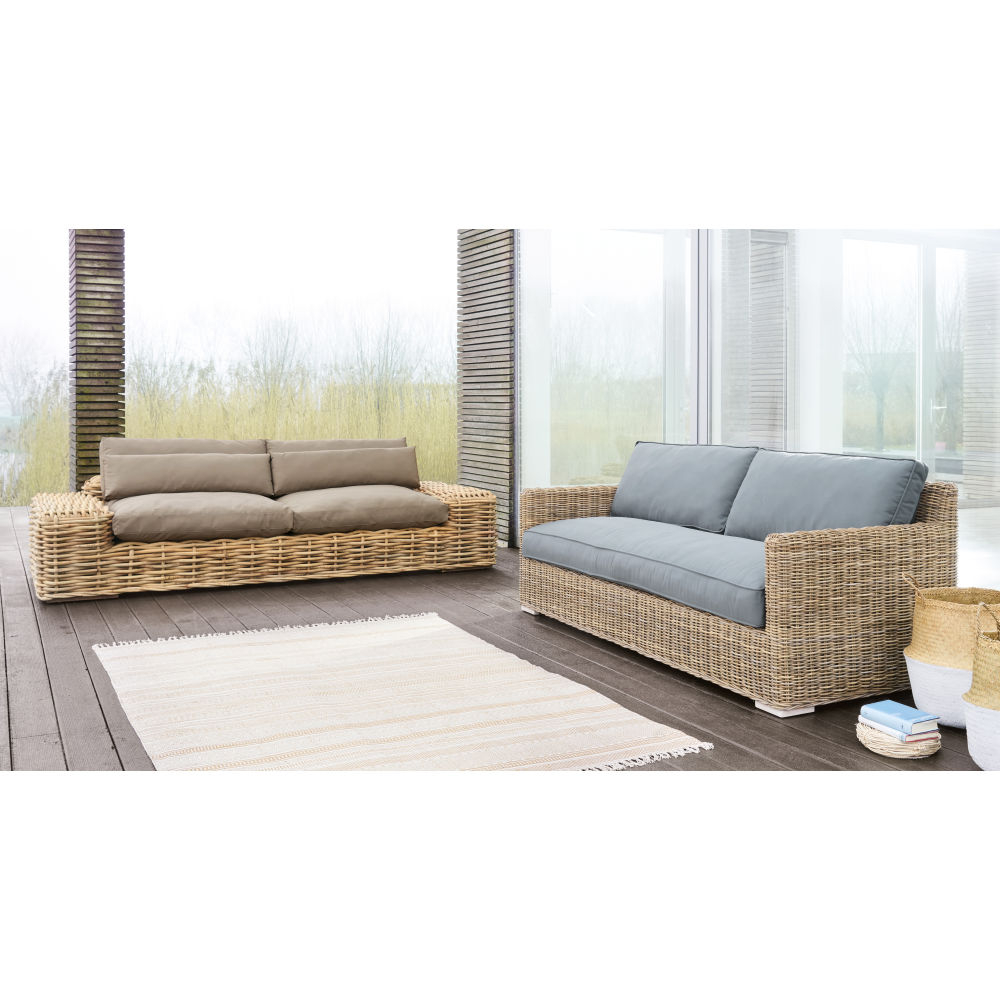 Sofa Mimbre Gdd0 Pinterest