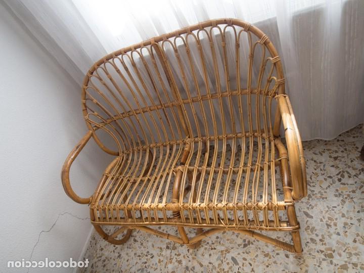 Sofa Mimbre Kvdd sofa De Mimbre