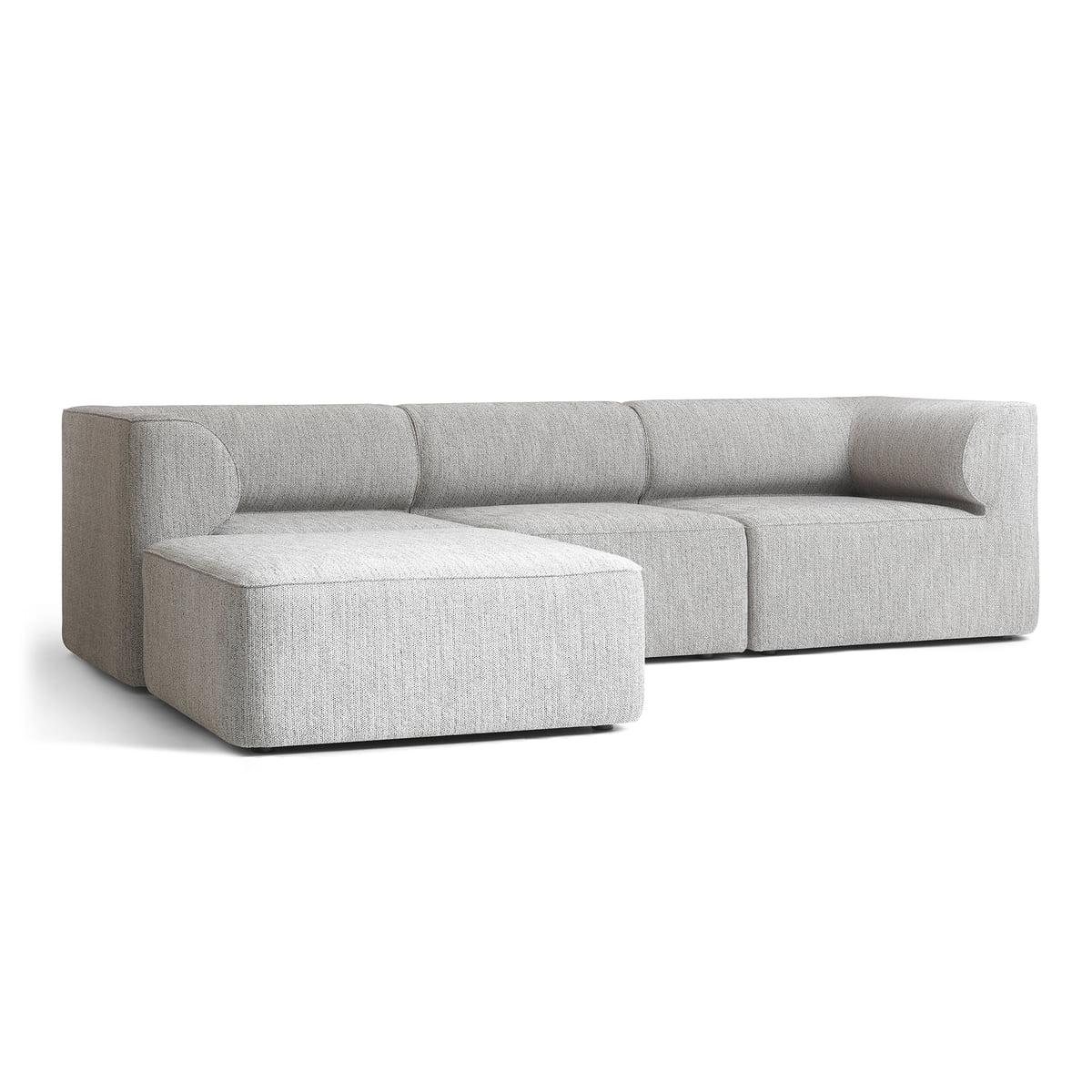 Sofa Modular 3id6 Eave Modular sofa by Menu Connox