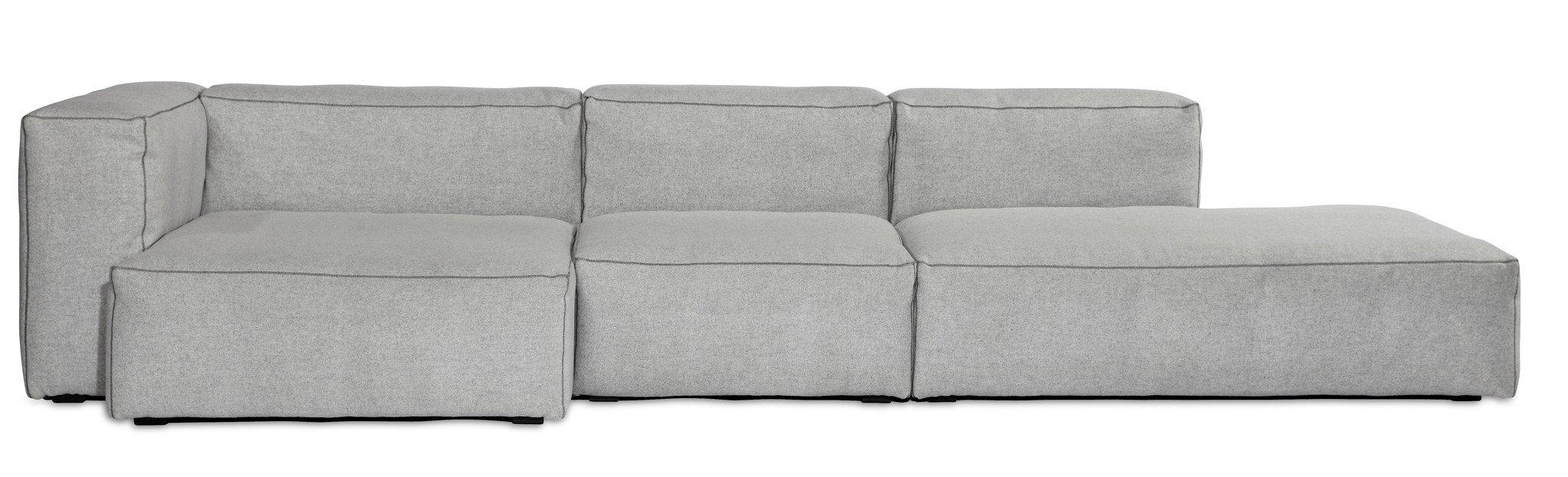 Sofa Modular Dddy Mags soft sofa Modular by Hay Denmark the Modern Shop