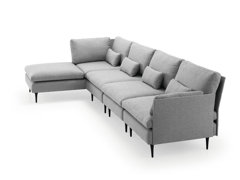 Sofa Modular Drdp Bau Modular sofa by Hmd Interiors
