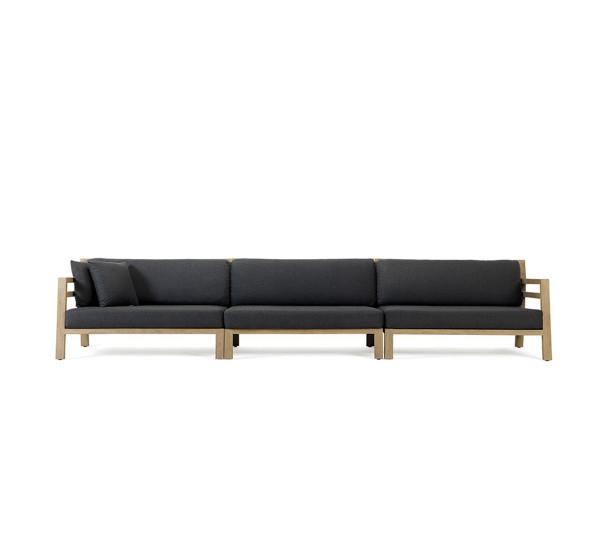 Sofa Modular Etdg Ethimo Costes Modular sofa Mohd Design Shop