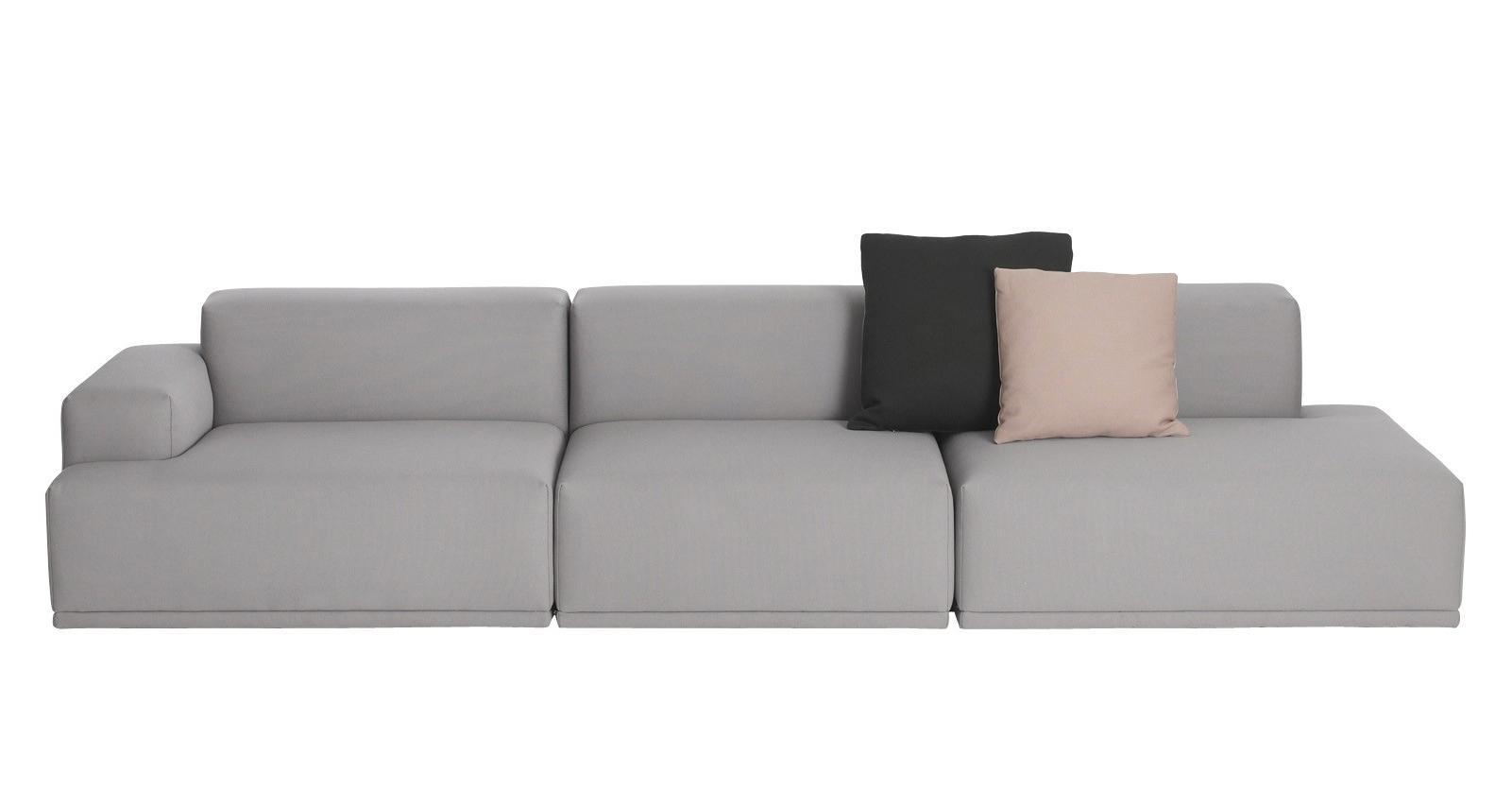 Sofa Modular Gdd0 Muuto Connect Modular sofa Gr Shop Canada