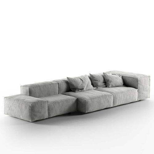 Sofa Modular Gdd0 Neowall Modular sofa West Nyc