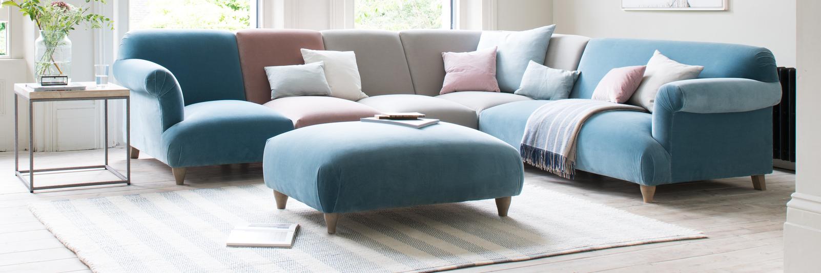 Sofa Modular Jxdu Modular sofas Clever Sectional sofas Loaf