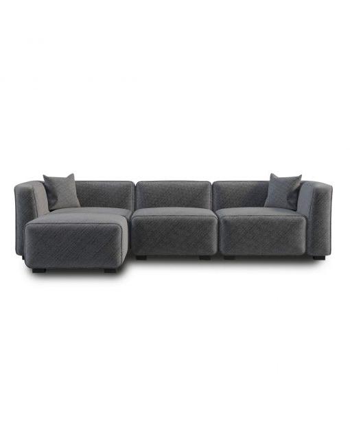 Sofa Modular T8dj soft Cube Modern Modular sofa Set Expand Furniture Folding