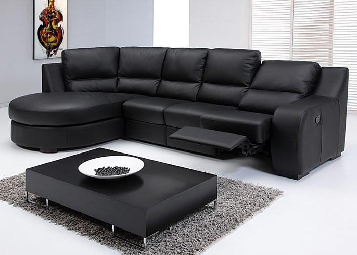 Sofa Negro Ffdn Cà Mo Binar Un sofà Negro Palsofa Venta De sofà S