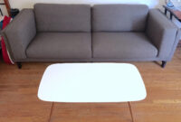 Sofa Nockeby 0gdr Ikea Nockeby sofa for Sale In New York Ny Item 2djd Trove Market