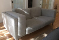Sofa Nockeby Dddy Ikea Nockeby Couch for Sale In San Francisco Ca Item 2m45