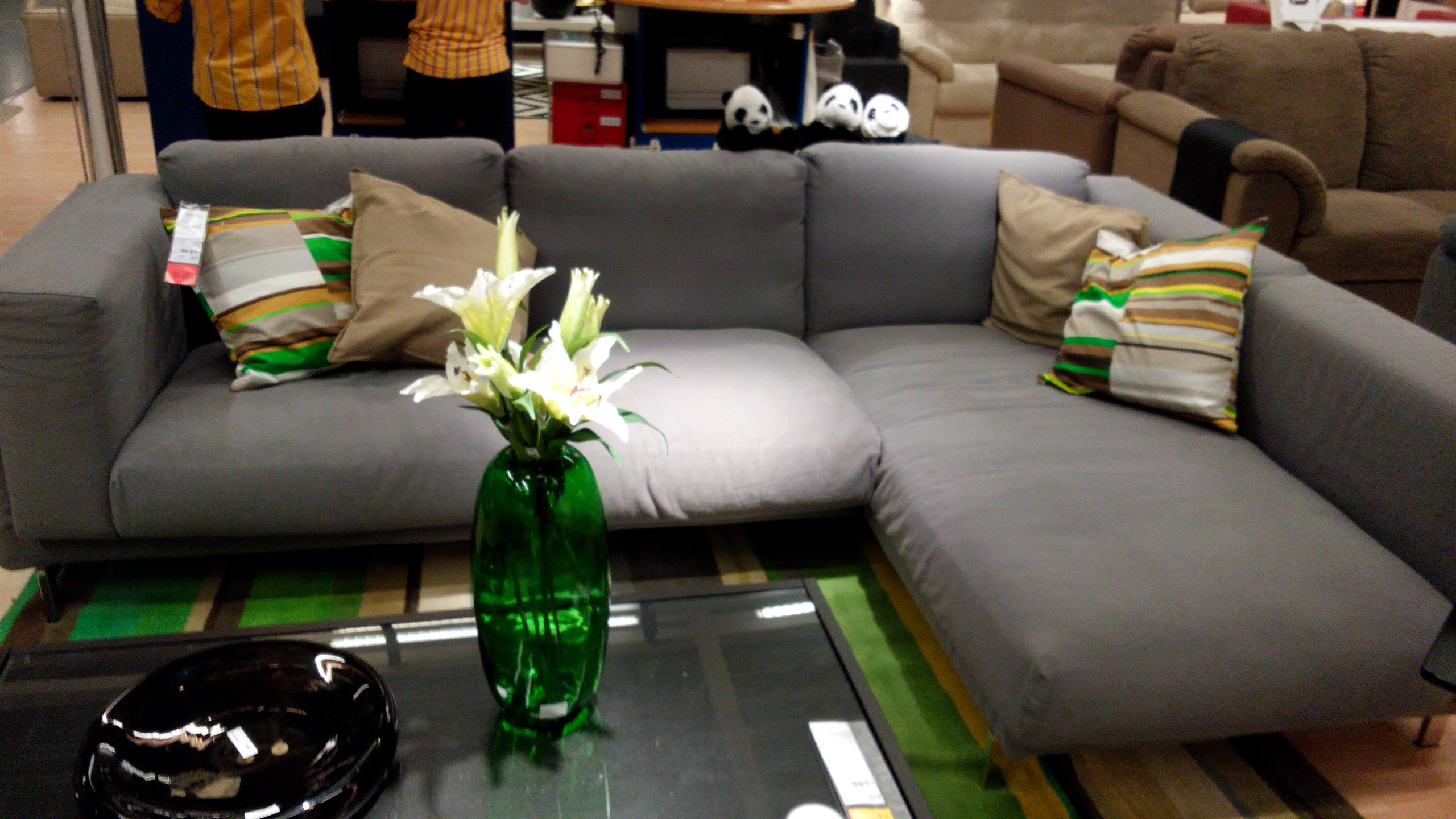 Sofa Nockeby Drdp Ikea Nockeby sofa Review New Ikea Couch Series Mid 2014 fort