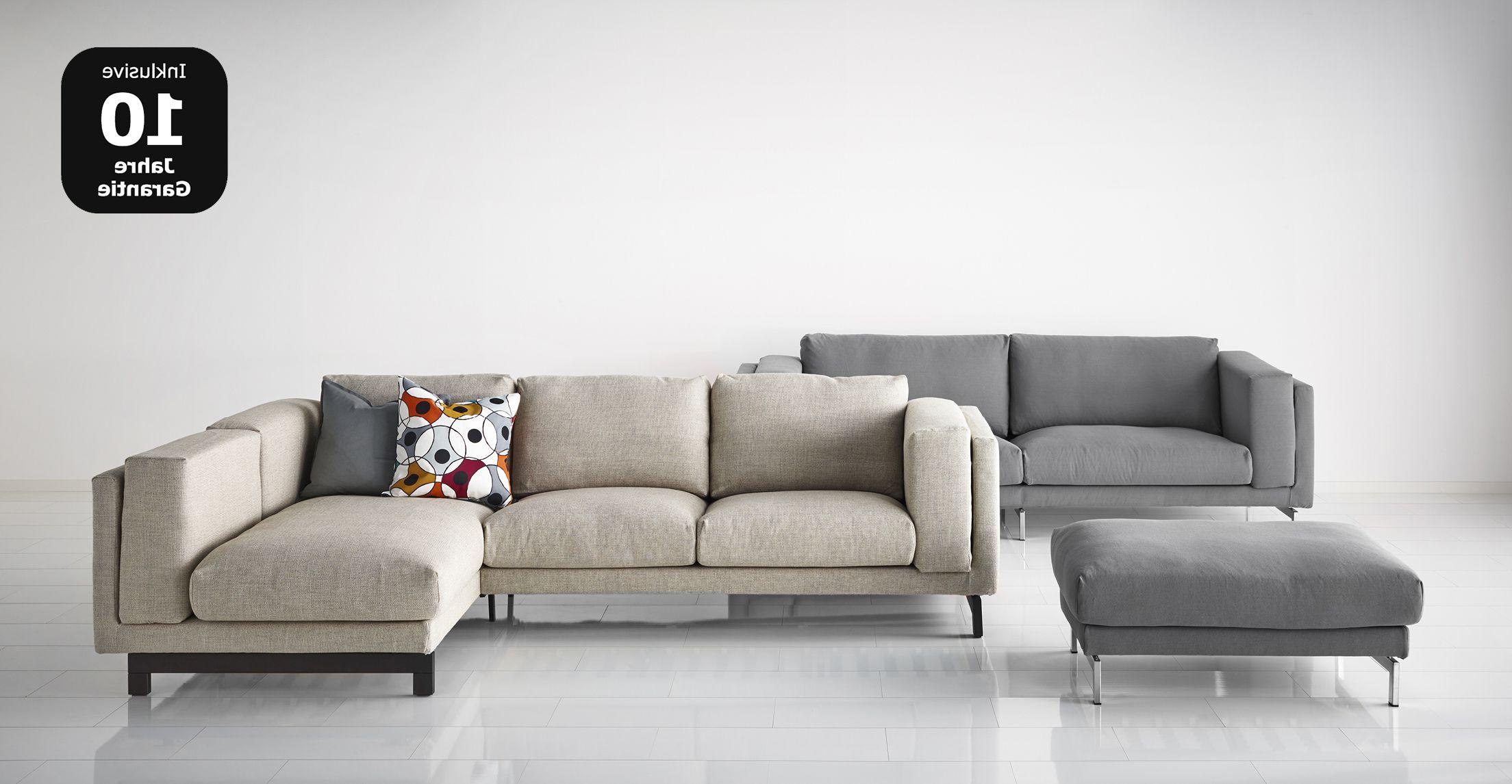 Sofa Nockeby E6d5 Ikea Nockeby sofa Pinterest sofa Ikea and Ikea sofa