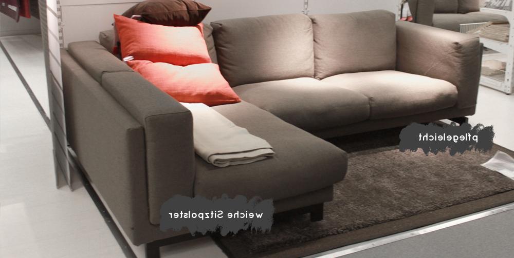 Sofa Nockeby Fmdf Richtige Ikea Couch FÃ R Jeden Tyo New Swedish Design