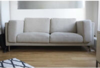 Sofa Nockeby H9d9 Ikea Nockeby Two Seat sofa In Camden town London Gumtree