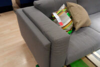 Sofa Nockeby Jxdu Ikea Nockeby sofa Review New Ikea Couch Series Mid 2014 fort