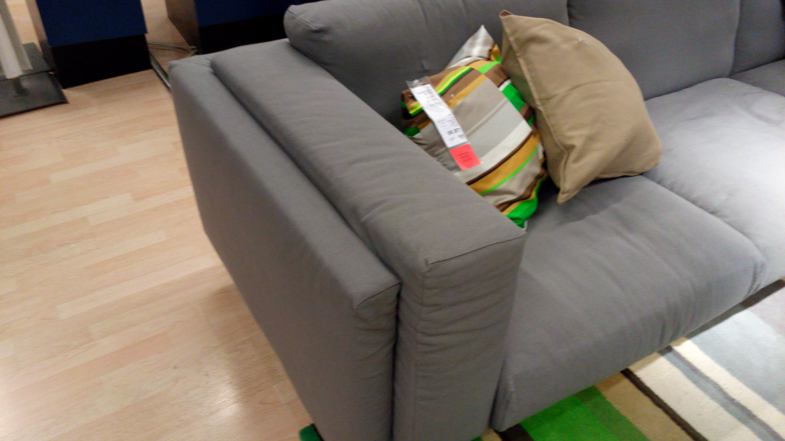 Sofa Nockeby Jxdu Ikea Nockeby sofa Review New Ikea Couch Series Mid 2014 fort