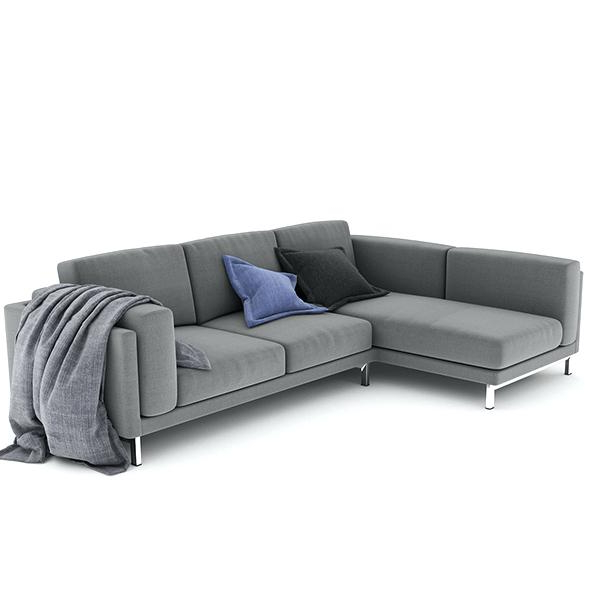 Sofa Nockeby S1du Nockby sofa Models Max sofa Nockeby Corner sofa Review Kidspointfo