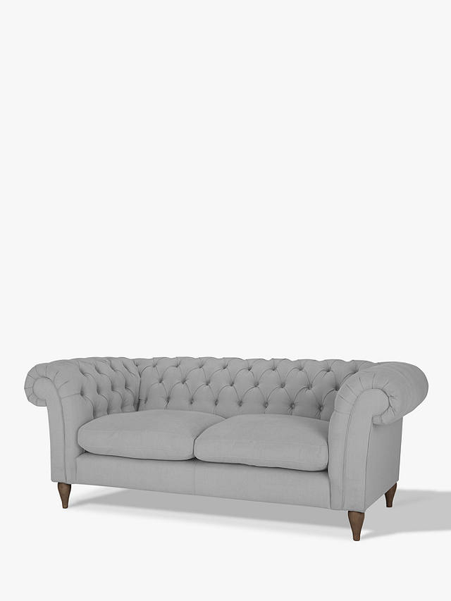 Sofa Online Drdp John Lewis Partners Cromwell Chesterfield Large 3 Seater sofa at