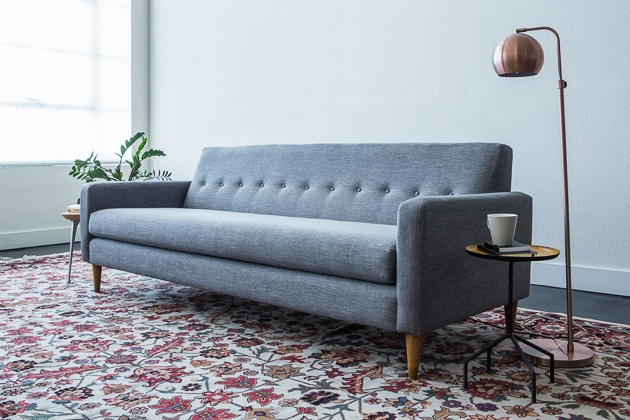 Sofa Online Dwdk the Best Online sofa for 2018 Reviews by Wirecutter A New York