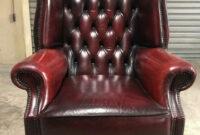 Sofa orejero E9dx Mil Anuncios Antiguo Sillon orejero Chester