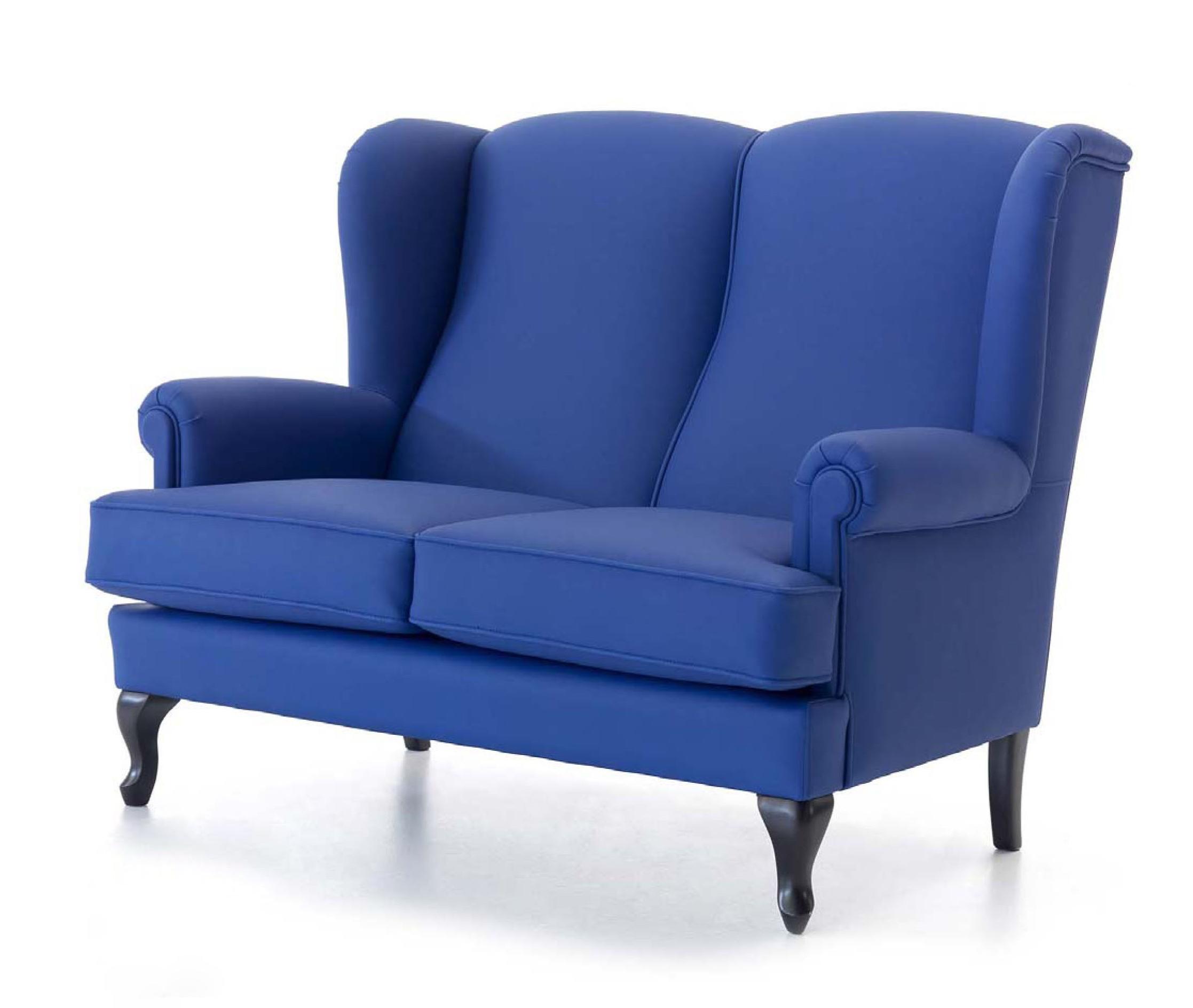 Sofa orejero X8d1 sofa orejero Dos Plazas Sillon Geriatrico Mobiliario Geriatrico