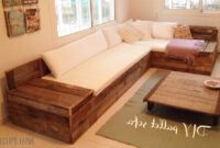 Sofa Palets Ikea 87dx Diy Furniture Pallets