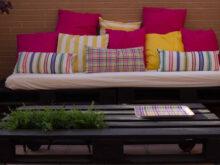 Sofa Palets Ikea