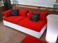 Sofa Palets Terraza