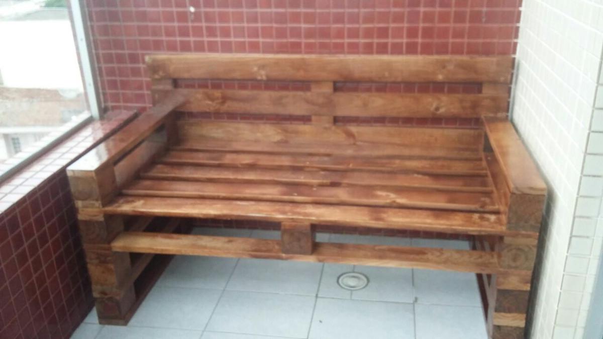 Sofa Pallet 0gdr sofà De Pallets 2 Lugares 1 40m No Elo7 Carllos Criaà à Es 6d41ca