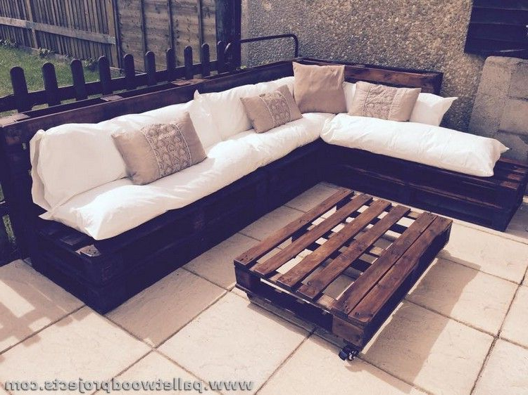 Sofa Pallet 87dx Pallet Patio Couch Pallets Pinterest Pallet Patio Pallets and