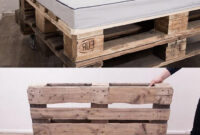Sofa Pallet 9fdy 12 Easy Pallet sofas and Coffee Tables to Diy In One afternoon A
