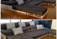 Sofa Pallet Fmdf Awesome Wood Pallet Couch 83 sofas and Couches Set with Wood Pallet