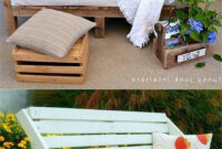 Sofa Pallet Ipdd 12 Easy Pallet sofas and Coffee Tables to Diy In One afternoon A
