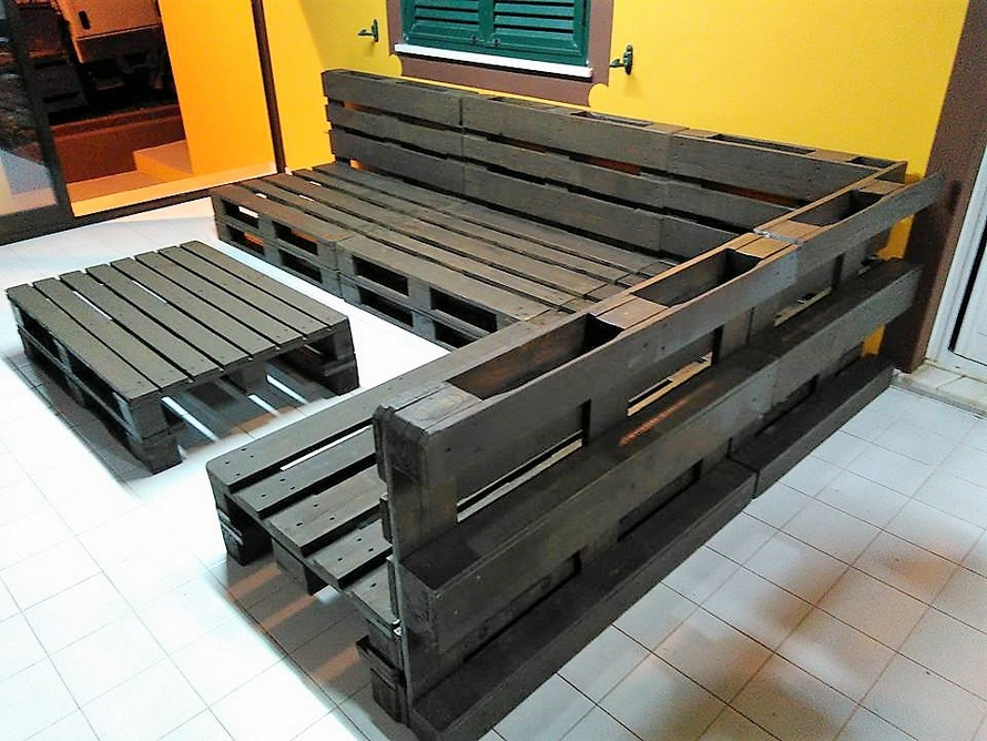 Sofa Pallet J7do Repurposed Wooden Pallet sofa Plan Wood Pallet Furniture