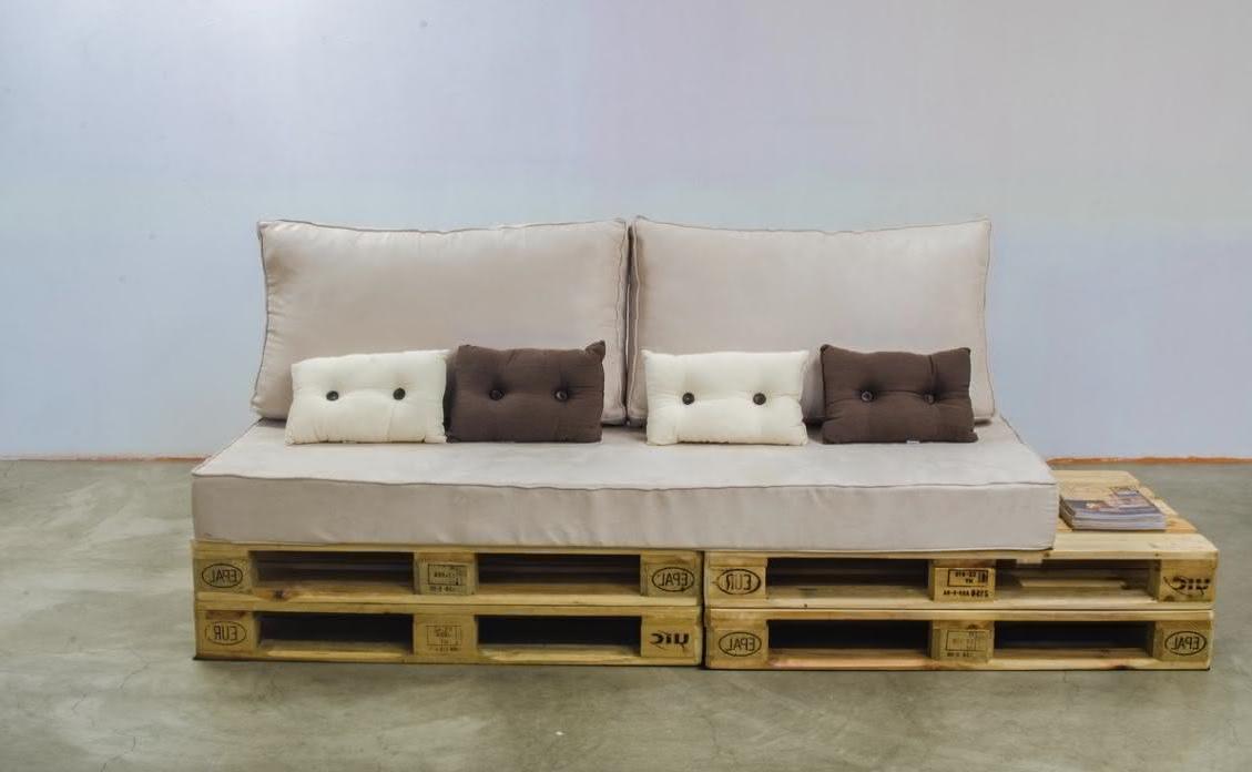 Sofa Pallet Rldj 125 sofà S De Pallets De Madeira Criativos E Passo A Passo Diy
