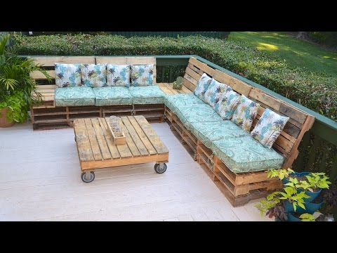 Sofa Pallet Xtd6 Pallet Couch Pallet sofa the Tarrou Way Time Stamps In Description