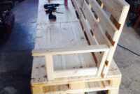 Sofa Pallet Y7du Diy Pallet sofa On Wheels Pallet Ideas Recycled Upcycled