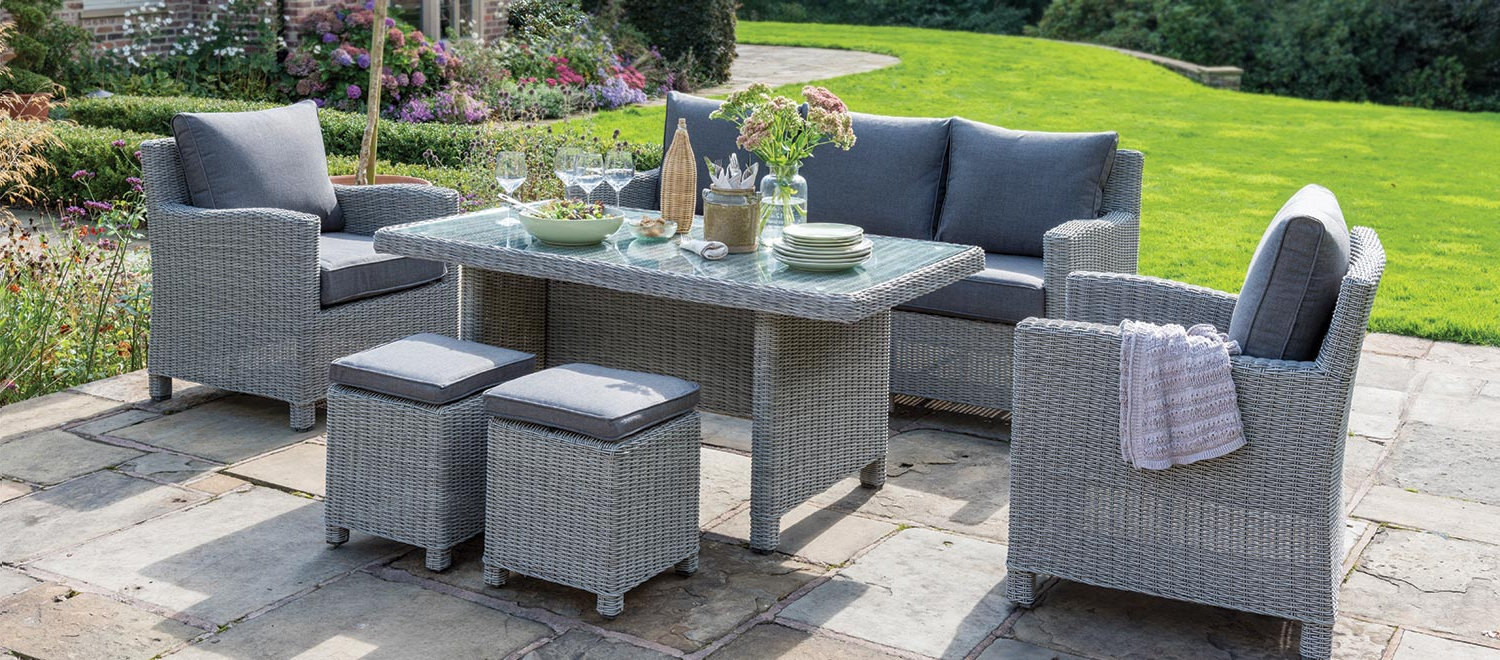 Sofa Palma Ftd8 Palma sofa Set Casual Dining Garden Furniture Kettler Official Site