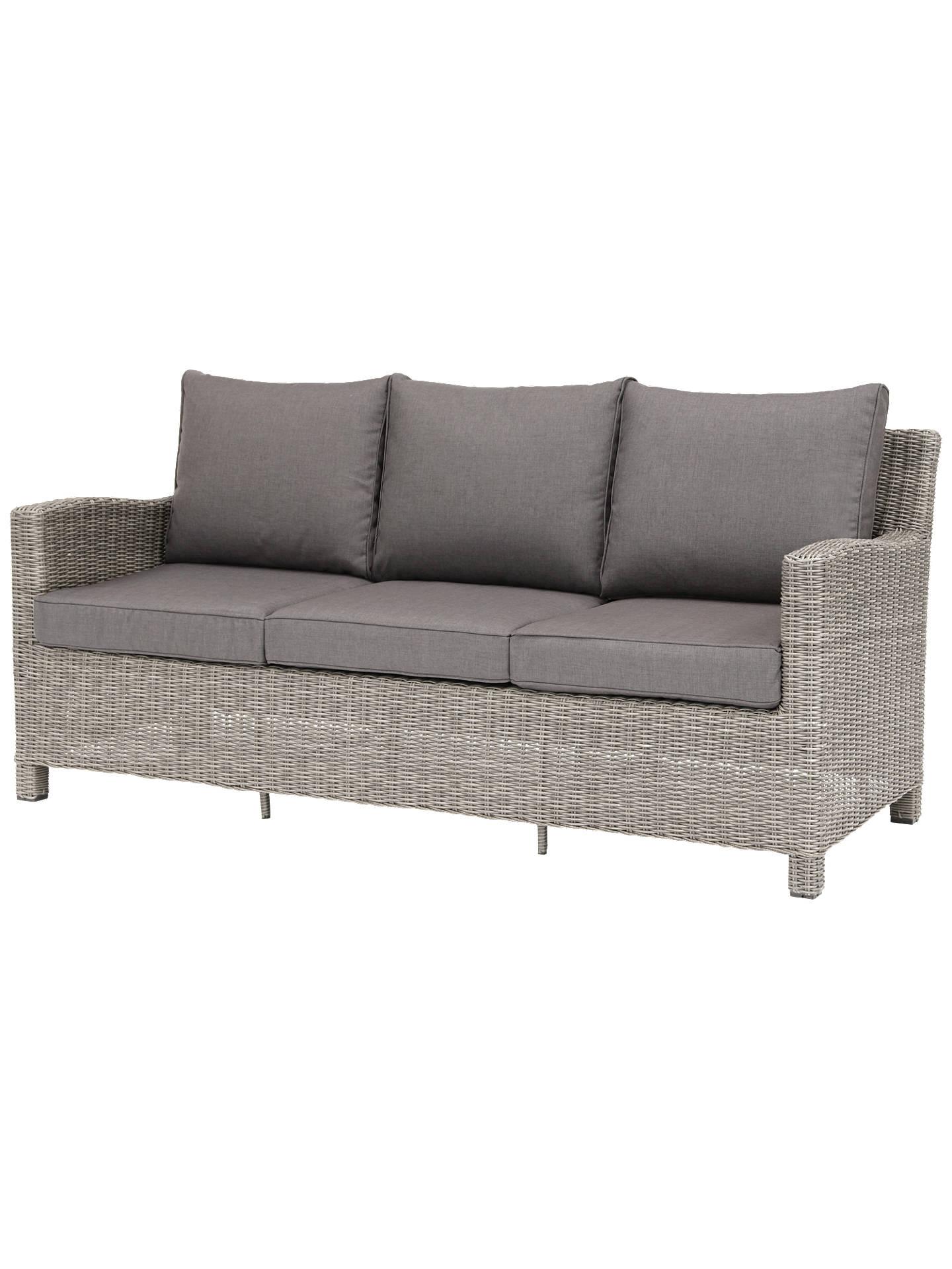 Sofa Palma Nkde Kettler Palma 3 Seater Garden sofa at John Lewis Partners